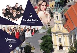 Szekszárd Város Napja 2018